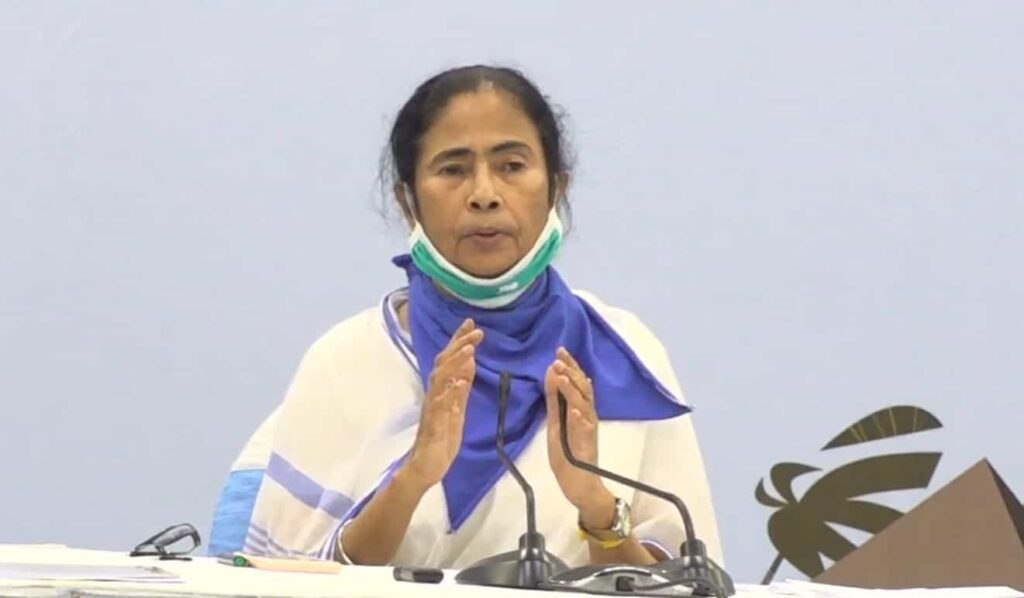 Cm Mamata Announced A Holiday In 2020