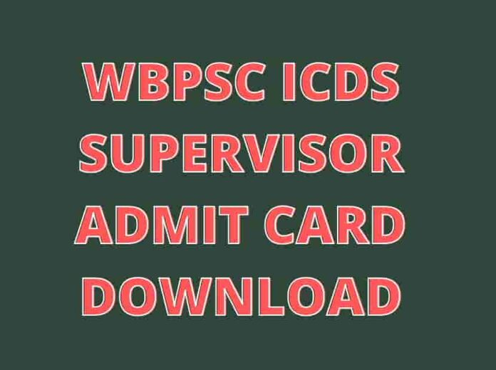 Download_Admit_Card_For_Icds_Supervisor